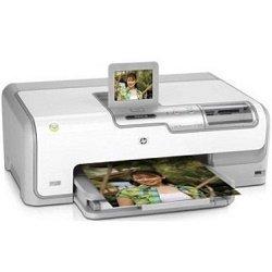 HP Photosmart D7400 Printer