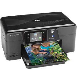 HP Photosmart C309g Printer