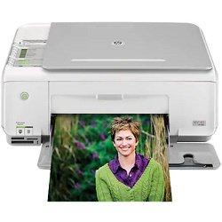 HP Photosmart C3180 Printer