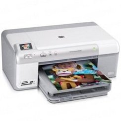 HP Photosmart D5463 Printer