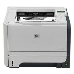HP LaserJet P2055x Printer