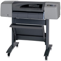 HP DesignJet 500ps Plus 42-in Printer