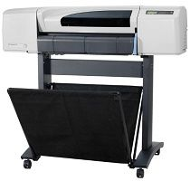 HP DesignJet 510ps 24-in Printer