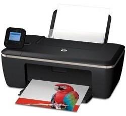 HP Deskjet Ink Advantage 3510 Printer