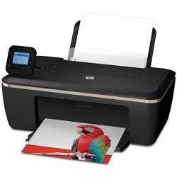 HP Deskjet Ink Advantage 3510 Printer