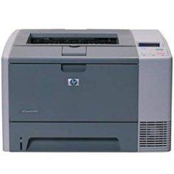 HP LaserJet 2420dn Printer