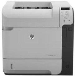 HP LaserJet Enterprise 600 M602n Printer
