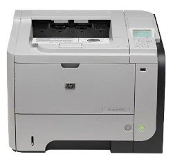 HP LaserJet P3015d Printer