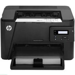 HP LaserJet Pro M201n Printer