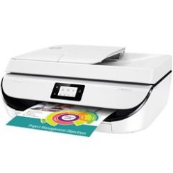 HP OfficeJet 5232 Printer