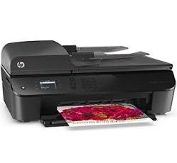 HP Deskjet Ink Advantage 4648 Printer