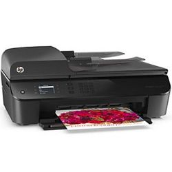 HP Deskjet Ink Advantage 4648 Printer