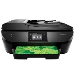 HP OfficeJet 5742 Printer