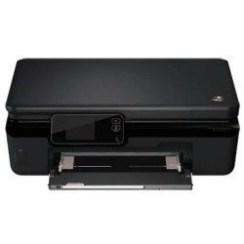 HP Deskjet Ink Advantage 5525 Printer