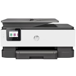 HP Officejet Pro 8024 Printer