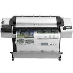 HP DesignJet T2300 Multifunction Printer