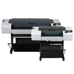 HP DesignJet T790 Printer series