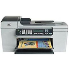 HP Officejet 5610v All-in-One Printer