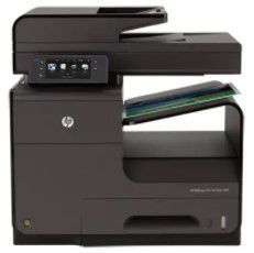 HP Officejet Pro X476 Multifunction Printer