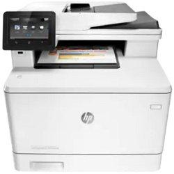 HP Color LaserJet Pro MFP M477