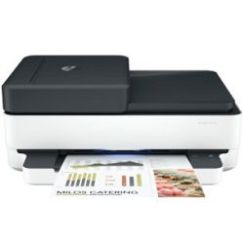 HP ENVY 6400e All-In-One Printer series