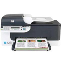 HP Officejet J4660 All-in-One Printer