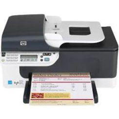 HP Officejet J4624 All-in-One Printer