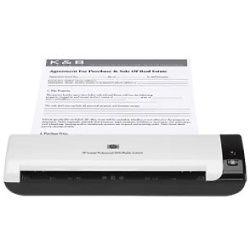 HP ScanJet Professional 1000 Mobile Scanner