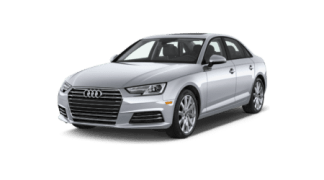 A4 / S4 / RS4 B9 (2016+)