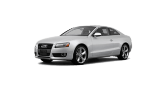 A5 / S5 / RS5 B8 (2007-2015)