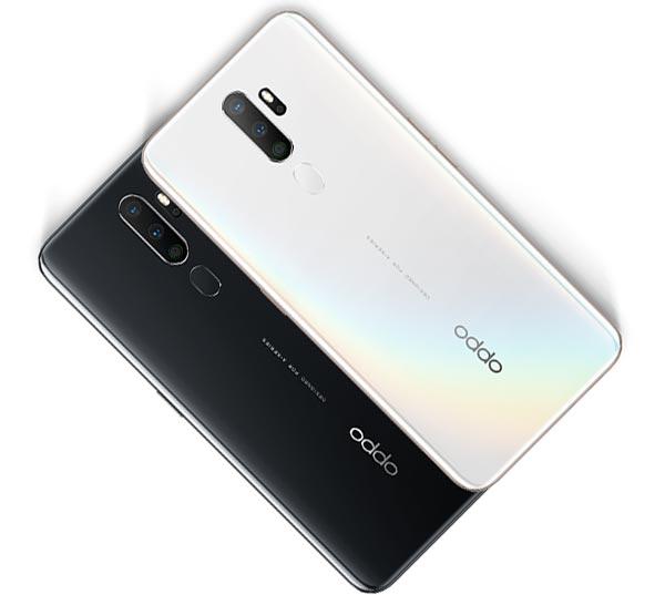 Tersedia dalam dua pilihan, harga hp oppo a54 ram 4 gb dibanderol hanya rp 2 jutaan. Harga Oppo A5 (2020) Terbaru 2021 dan Spesifikasi   Hpsaja.com
