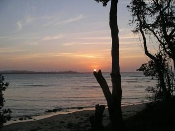 Ostküste 2005