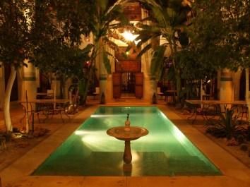 Marokko 2010