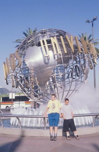 USA Westen 151 07 1998