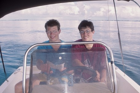 Florida 2000 63
