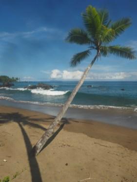 Costa Rica 2017 Pazifikküste