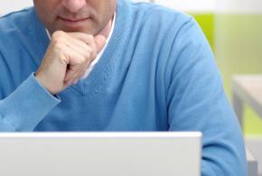 使用者經驗設計之迷思1:人們閱讀網頁