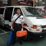 HPX Life24: 我出生入死的緊急救護員生涯