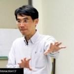 台大社會系陳東升教授