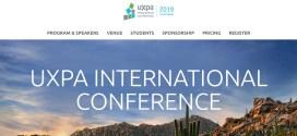 HPX Talk 52:UXPA International Conference 2019 心得分享