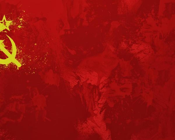 Ссср, флаг, красный обои для рабочего стола, картинки ...