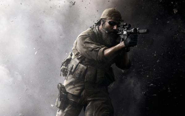 Игры, солдат обои для рабочего стола, картинки, фото ...