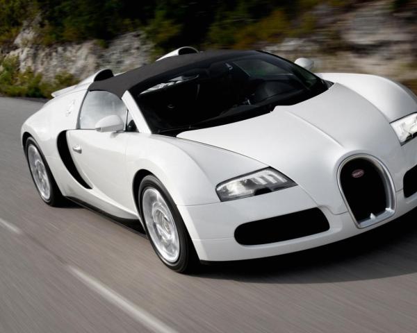 Bugatti, фон, красота, белый, автомобили, машины, авто ...