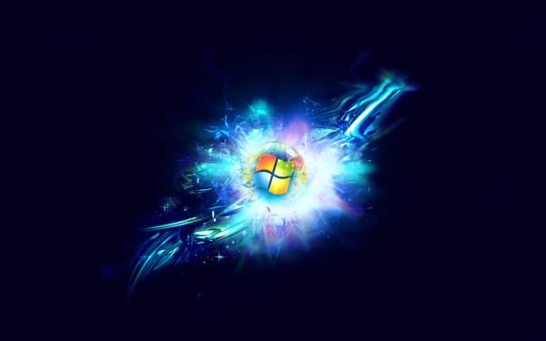 Обои Для Windows 7 Космос - priborsnab