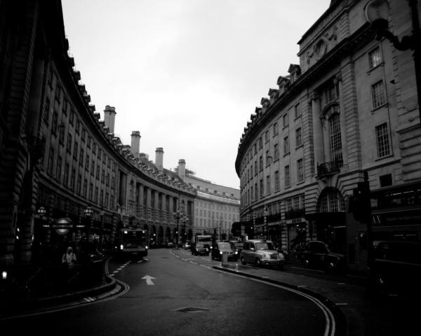 Лондон Улица обои для рабочего стола картинки фото
