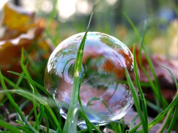 Мыльные пузыри обои для рабочего стола, картинки, фото ...