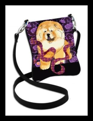 Image of IN THE RIBBONS sling shoulder bag