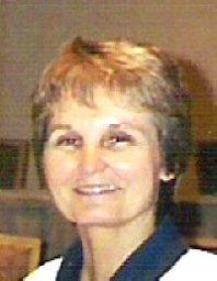 Jane Kaufman, Master