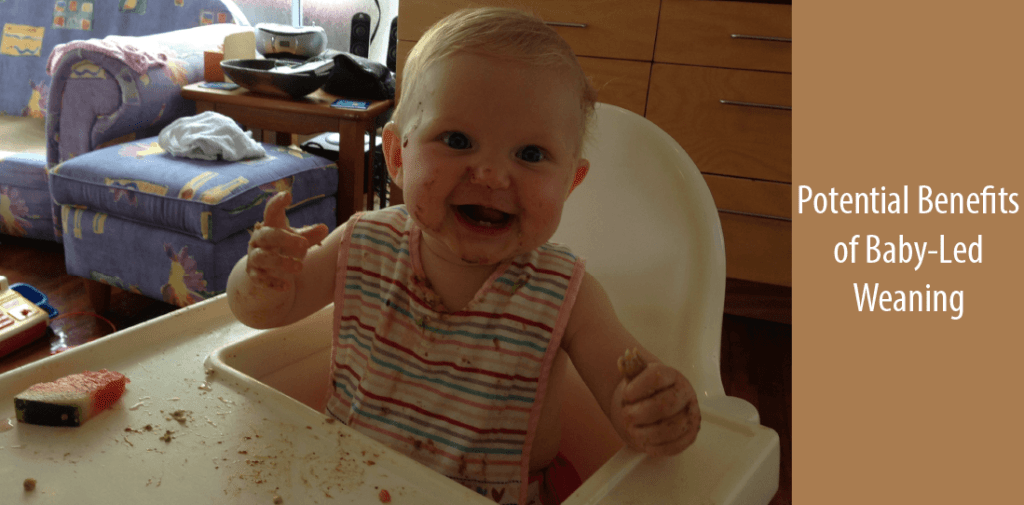 best highchair for baby led weaning