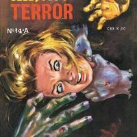Capas Incríveis #010 Especial Terror